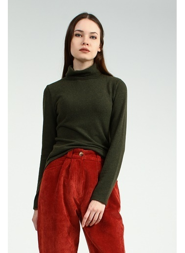 Collezione Sweatshirt Haki